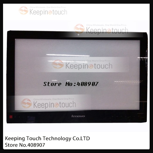 """For 23/"""" Lenovo ideacentre B540 B540P B545 Screen Glass Without  Touch Screen"""