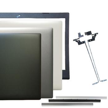 Dla LENOVO IdeaPad 320-15 320-15ISK 320-15IKB 320-15AST tylna pokrywa górna obudowa laptop LCD tylna pokrywa pokrywa Bezel zawiasy zawias pokrywa tanie i dobre opinie COMOLADO Pokrowce na laptopa Pokrywa wymienna do laptopa Unisex 320-15IAP 320-15AST Bez suwaka Modna Stałe 320-15 320-15isk 320-15IKB 320-15ABR