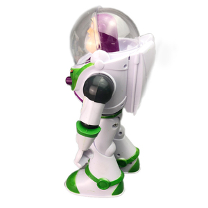 Image 4 - Disney Genuine Electric Juguete Toy Story 4 Buzz Lightyear With music light Action Figure Toys & Hobbies for Children Gift A102