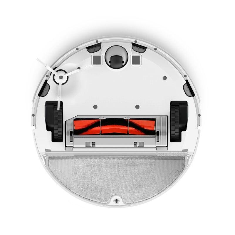 XIAOMI MIJIA Roborock S50 S55 Roboter Staubsauger 2 für Home Automatische Kehren Staub Sterilisieren Waschen Mopp Smart Geplant WIFI - 3