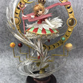 Anime Card Captor Sakura Lovely Super Deluxe Edition Sakura statue PVC Action Figure Collection Model Toy B98