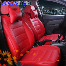 Car-styling Auto Accessories Cushion Car Funda Para Automovil Protector Asientos Coche Automobiles Seat Covers FOR Hyundai IX45 universal car seat cover fiber linen front cushion 3d car styling seat covers automobiles for toyota for hyundai 1pcs 3 colored