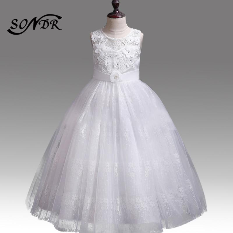 Купить детские платья с цветочным узором для девочек; платье на бретелях