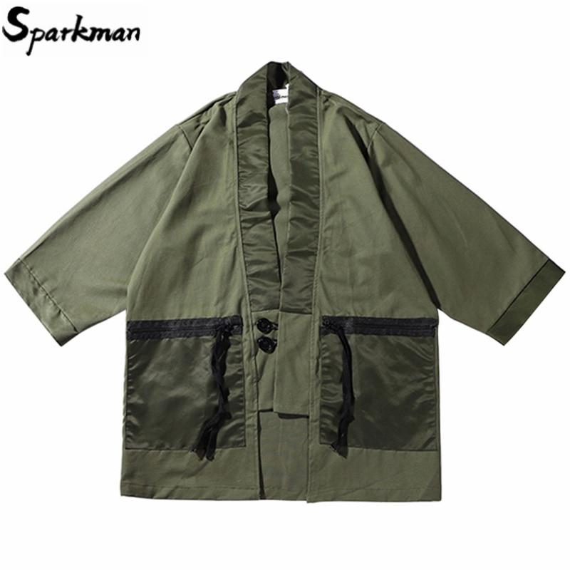 Bronson Reproduction CCC Fatigue Jacket US Army 1940 Model Denim Coat For Men