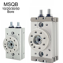 smc type crb1bw10 15 20 30 40 90s 180 270s vane type rotary swing cylinder cdrb1bw with magnetic adjustable cdrb1bwu swing table MSQB10A MSQB20A MSQB30R MSQB50R MSQB70A MSQB100A MSQB200R SMC Type Rotary Pneumatic Cylinder MSQB50R Adjustable 0-190 degrees