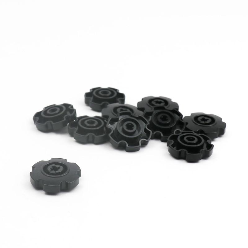 Bulk Technic Parts Chain Tread Wheel Gear MOC Tank Truck Creator Replace Model 57520 Building Blocks Toys Compatible with Lego|Blocks| - AliExpress