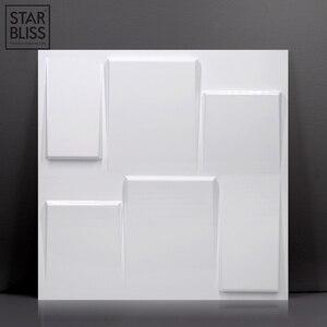 Водостойкие 3D обои 30x30 см, кирпичные наклейки для самостоятельного декора дома, кухни, наклейки для детской комнаты, зеркальные мраморные об...