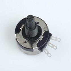 Pokrętło potencjometru regulacji prądu spawarki RV28 B102 falownik Regulator prądu akcesoria do maszyn spawalniczych