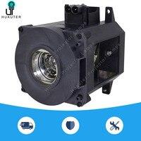 Lâmpada do projetor np21lp compatível para nec NP-PA500U/NP-PA500X/NP-PA5520W/NP-PA600X/pa500u/pa500x/pa550w/pa600x