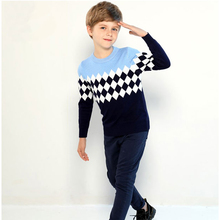 Fashion Girls Kids Sweater For Toddler Children Clothing Autumn Bear Formal Sweater Baby Boys Girls Sweaters