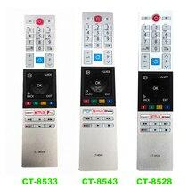 Nouvelle télécommande de remplacement pour Toshiba LED HDTV