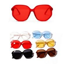 Oversized Square Sunglasses Women 2020 Cheap Glasses Fashion
