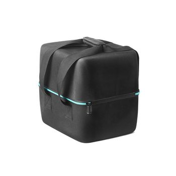 Waterproof Nylon Carry Case Hard Shell Storage Handbag Box for DJI RoboMaster S1