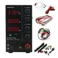 Labor Geregelte DC Netzteil Reparatur kit NPS306W/605 W/3010 W/1203 W power display Mini schalt 30 V/60 V/120 V 3A/6A/10A