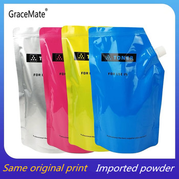 1KG/pack Color Toner Cartridge Powder Compatible CLT-K809S 809S for Samsung CLX-9301 CLX-9251 CLX-9021  9301 9251 9201