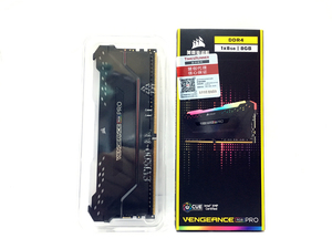 Image 3 - CORSAIR DDR4 P4 RAM 8GB 3000MHz 3200MHz RGB PRO DIMM Desktop Memory Support motherboard 8g 16g ddr4 3000 Mhz rgb ram 16gb 32gb