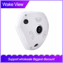 Wakeview полный Высокое разрешение 1080p ip Камеры Скрытого