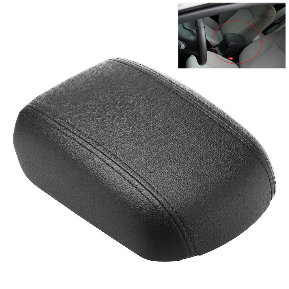 Car Center Console Armrest Cover Lid For <font><b>Chevrolet</b></font> Chevy <font><b>Cruze</b></font> <font><b>2009</b></font> 2010 2011 2012 2013 <font><b>2014</b></font> Arm Rest Lid Cover Auto Accessories image