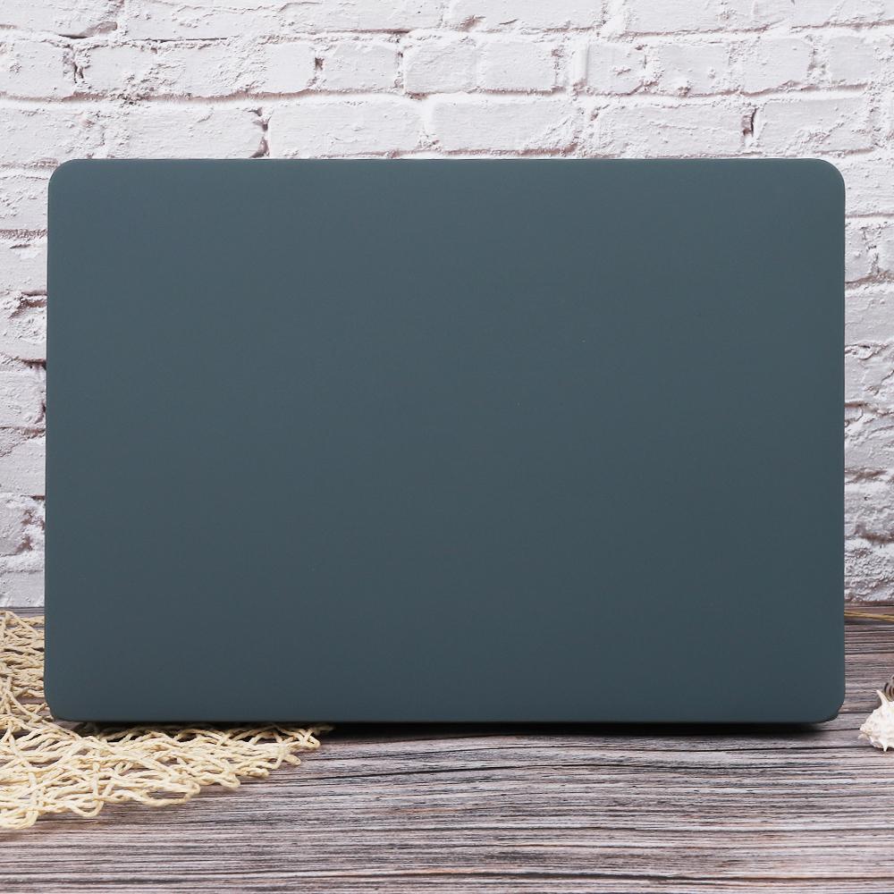 Redlai Matte Crystal Case for MacBook 144