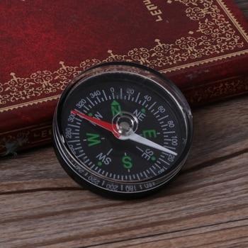Camping Hiking Navigation Portable Handheld Compass Survival Practical Guider Drop Shipping 5