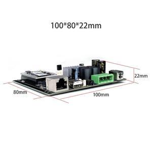 Image 3 - Up2stream WiFi and Bluetooth5.0 HiFi Stereo Class D digital multiroom 24V DIY audio music usb power amplifier dac board kit