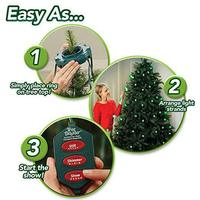 Christmas tree decoration lights string led holiday lights TV Christmas lights string Christmas outdoor