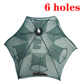 Best 4/6/8 Hole Magic Chinese All/Mesh For Fishing Fishing Accessories cb5feb1b7314637725a2e7: 4 holes|6 holes|8 holes
