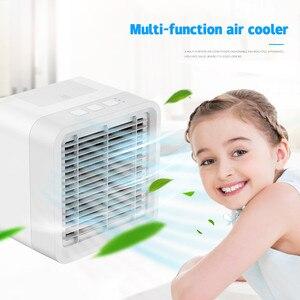 Portable Mini Air Conditioner