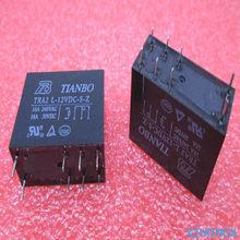 TRA2 L-12VDC-S-Z TRA2L-12VDC-S-Z TRA2-L-12VDC-S-Z TRA2-L-12VDC TRA2L-12VDC DC12V 12VDC 12V 16A TIANBO DIP8