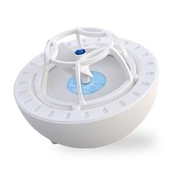 Mini zmywarka przenośna zmywarka USB ładowanie kuchenny owoc myjka warzywna wysokociśnieniowe urządzenie do czyszczenia wody w Myjki ultradźwiękowe od AGD na