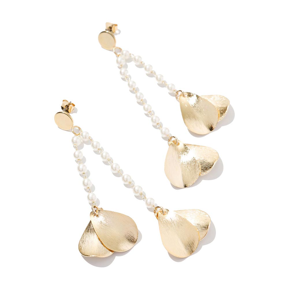 Jewelry Dangle Earrings Exclaim for womens 037G2833E Jewellery Womens Accessories Bijouterie