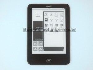 ebook reader czytnik ebook waterproof Tolino Vision 2 e reader e-ink 6 inch reader the electronic book new wifi e reader(China)