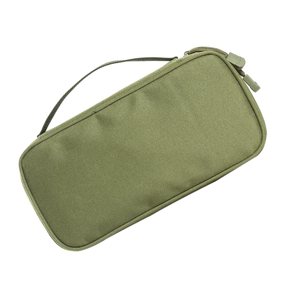 Уличная сумка для инструментов, портативный контейнер для мелочи, прочная сумка для хранения инструментов