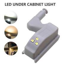 Универсальный светодиодный светильник для шкафа гардероба с