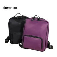 dower me 002 Cloth Women Backpack Anti Theft Girls Schoolbags Teenager Travel Daypack Shoulder Bag Colorful Fashion Back Pack