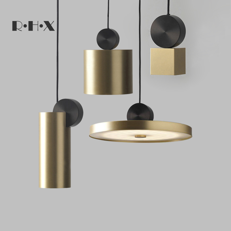 Luminaire Luminaria Pendente Wood Home Decoration E27 Light Fixture  Living Room  Bedroom Hanging Lamp  Hanging Ceiling Lamps