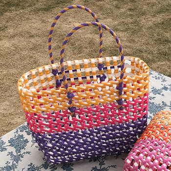 Women Straw Summer Woven Handbag Handmade Knitted Vegetable Basket Beach Storage Bag Women Large Tote Shoulder Bag Bohemia rattan straw woven bag women wicker basket tote fashion summer beach large purse