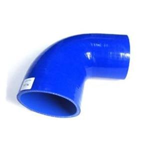 Image 5 - SPSLD Universal Auto regulierung Fahrzeug 90 ° Reduziert Silica Gel Schlauch Turbolader Minderer Rohr Joint Fahrzeug Zubehör