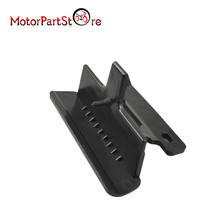 New Quality Plastic Center Console Armrest Lid Latch Lock for 07-14 Chevy SILVERADO 1500 2500 Auto Replacement Parts durable quality 7 fins plastic metal black silver extractor for cross blade replacement for nutri ninja auto iq 1300 1500 4