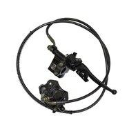 ATV 50 90 110 125cc Parts Rear Brake Master Cylinder Caliper