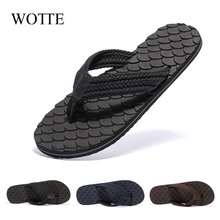Summer Slippers Men Quality Men's Shoes Slippers for Male Big Size 40-48 Fashion Summer Men Flip Flops Outdoor Soft Casual Shoes цена 2017