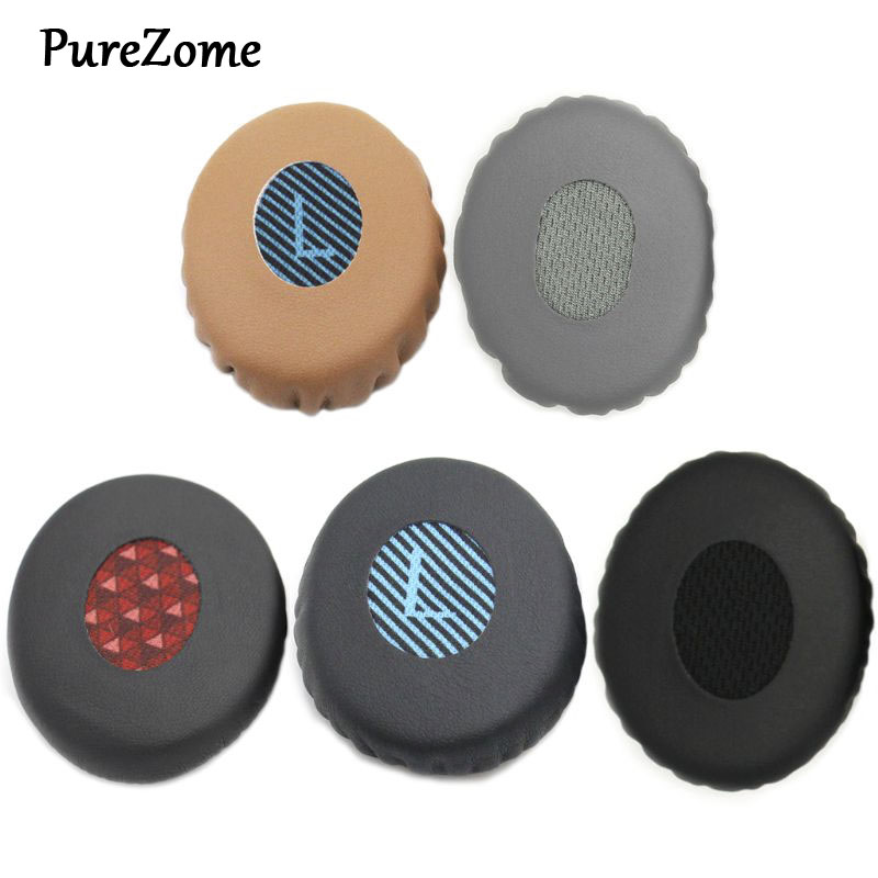 Replacement Foam Ear Pads Cushions For Bose SoundLink On Ear SoundTrue On-Ear Style OE2 OE2i Headphones