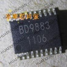 Nova BD9883FV BD9883 TSSOP-20 alta qualidade