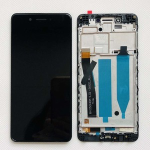 Image 2 - テスト OK Huawei 社 P9 Lite スマート DIG L03 DIG L22 DIG L23 Lcd ディスプレイ + タッチスクリーンデジタイザ国会 + フレーム (なし P9 Lite)
