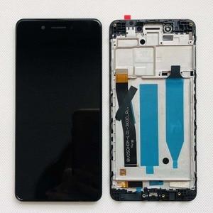 Image 2 - Thử Nghiệm OK Cho Huawei P9 Lite Thông Minh DIG L03 DIG L22 DIG L23 Màn Hình Hiển Thị LCD + Tặng Bộ Số Hóa Cảm Ứng + Tặng Khung (không P9 Lite)