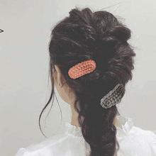 Korean Cute Candy Color BB Bobby Hairpin Hair Accessories Beauty Styling Tools Dropshipping New Arrival Hair Styling Accessories цена 2017