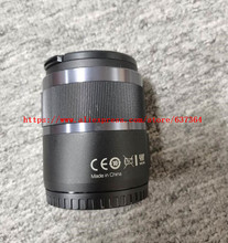 90% neue 42,5mm F 1,8 fest objektiv Für YI M1 für Panasonic GF6 GF7 GF8 GF9 GF10 GX85 G85 g5 G6 G7 G8M G9L G95 GX7MX2 GX9 GM1