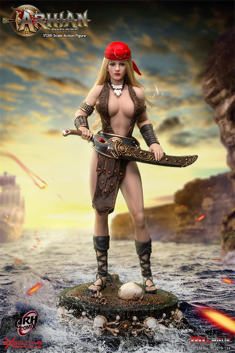 """TBLeague Arhian City of Horrors 1//6 Action Figure solid boots model For 12/"""" Doll"""