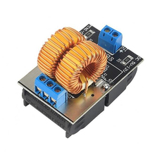 Ignition-Coil Heater Flyback-Driver Mini ZVS Broad 12V DIY Cooker 120W