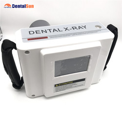 Dental High Frequency LED Touch-Screen Portable  X Ray Machine